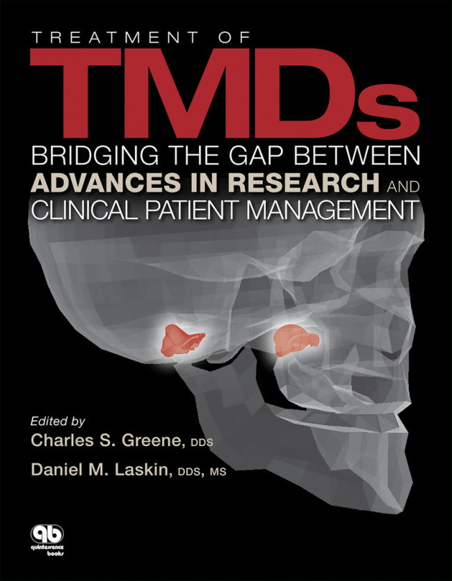 Greene: Treatment of TMDs