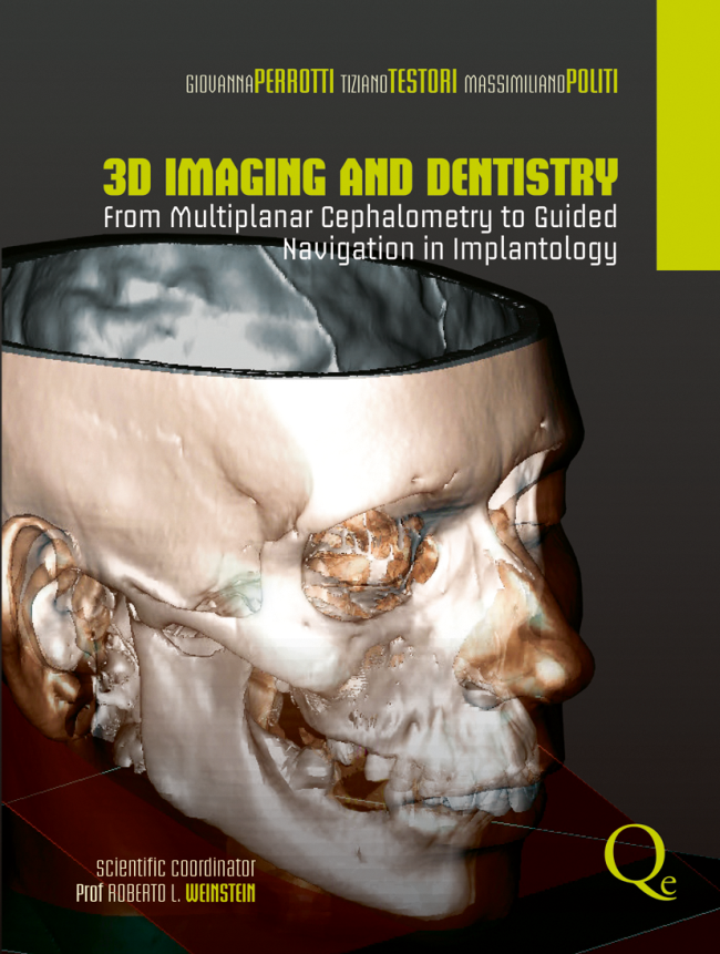 Perrotti: 3D Imaging and Dentistry