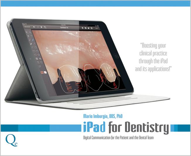 Imburgia: iPad for Dentistry