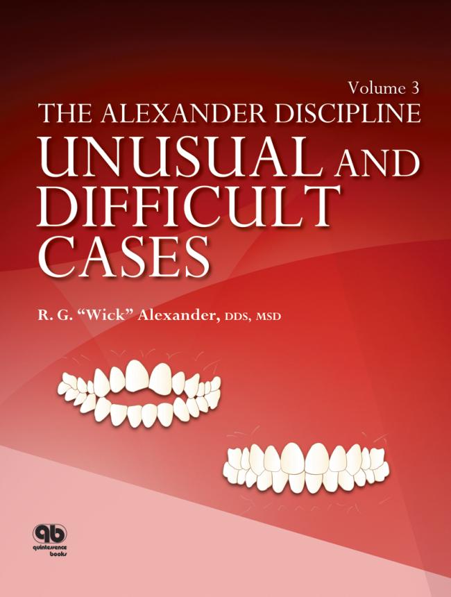 Alexander: The Alexander Discipline Volume 3