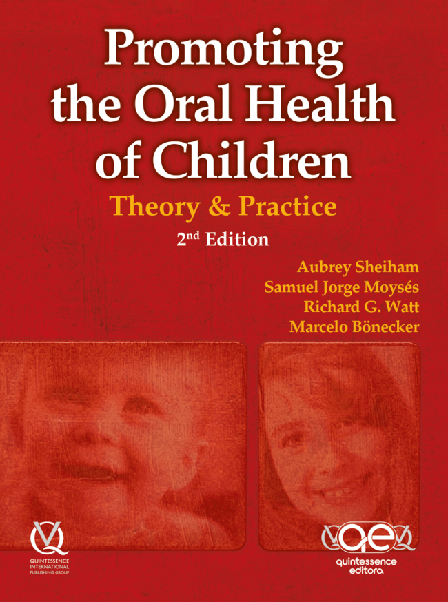 Sheiham: Promoting the Oral Health of Children