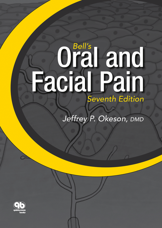 Okeson: Bells Oral and Facial Pain