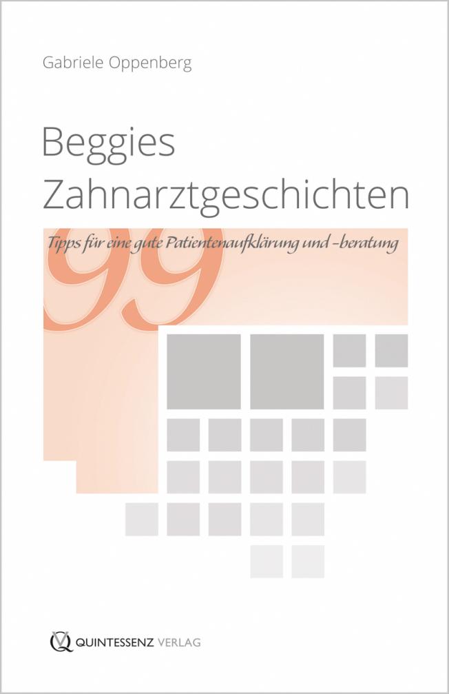 Hopfensperger (ehem. Oppenberg): Beggies Zahnarztgeschichten
