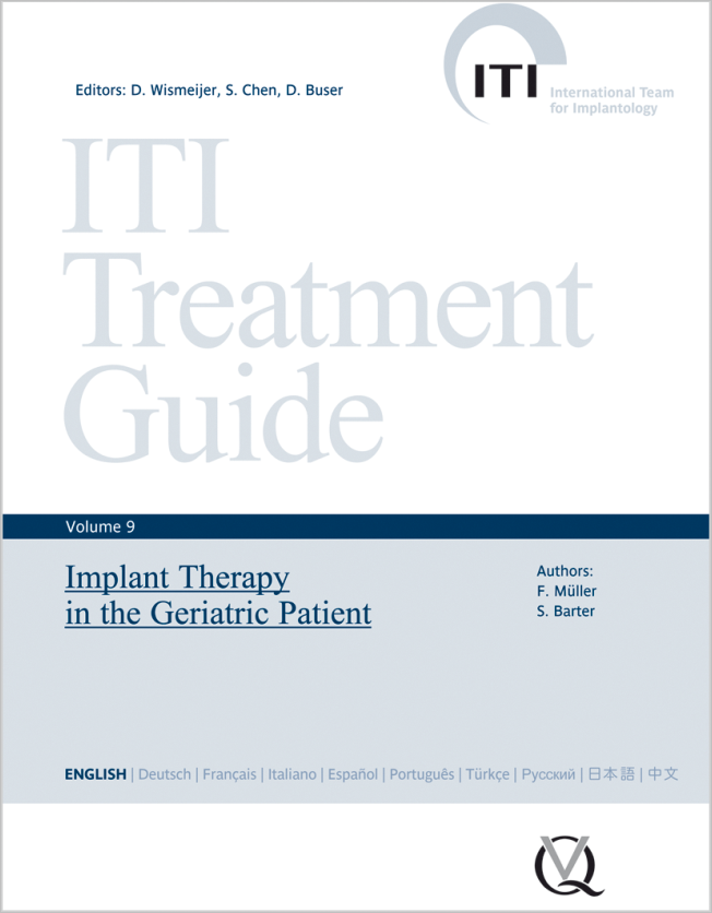 Wismeijer: Implant Therapy in the Geriatric Patient