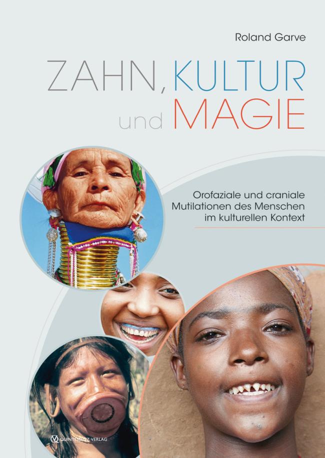 Garve: Zahn, Kultur und Magie