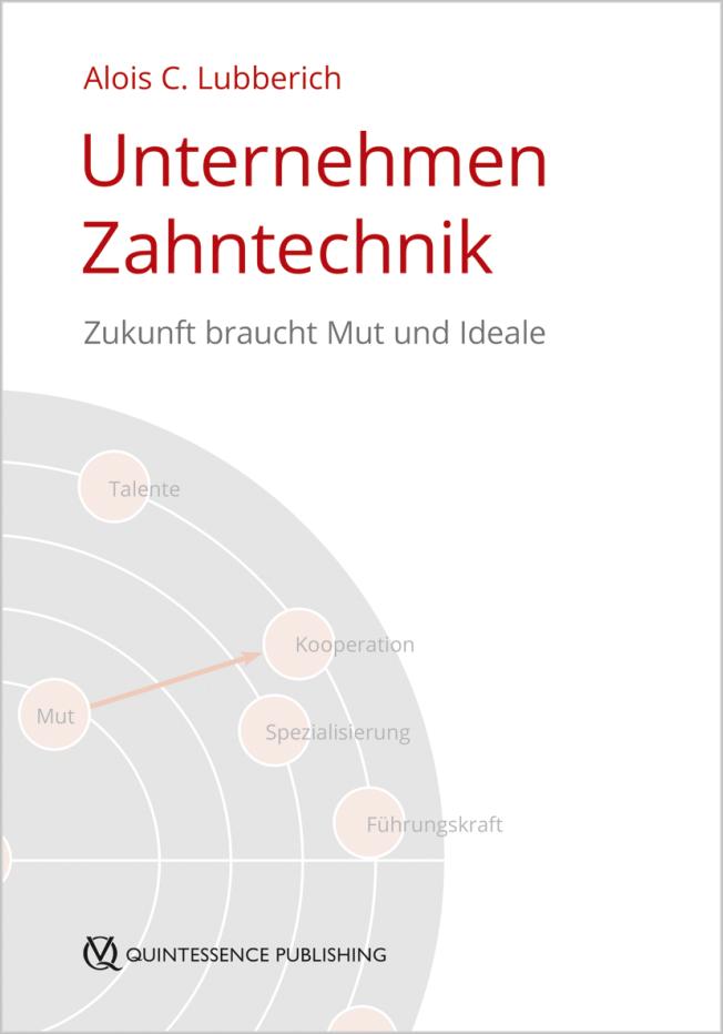 Lubberich: Unternehmen Zahntechnik