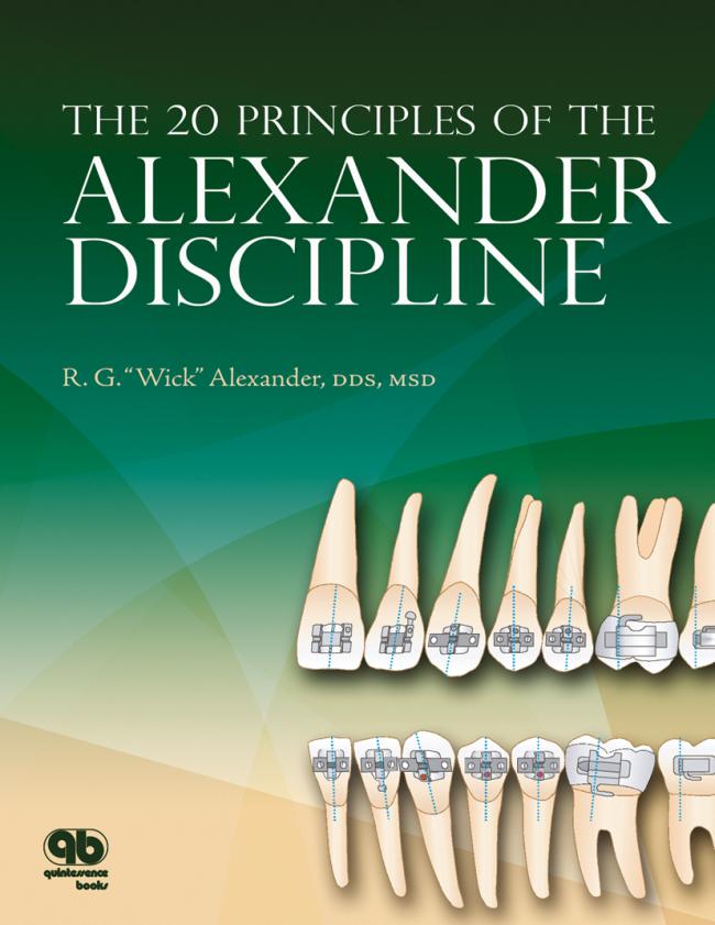 Alexander: The 20 principles of the Alexander Discipline Volume 1