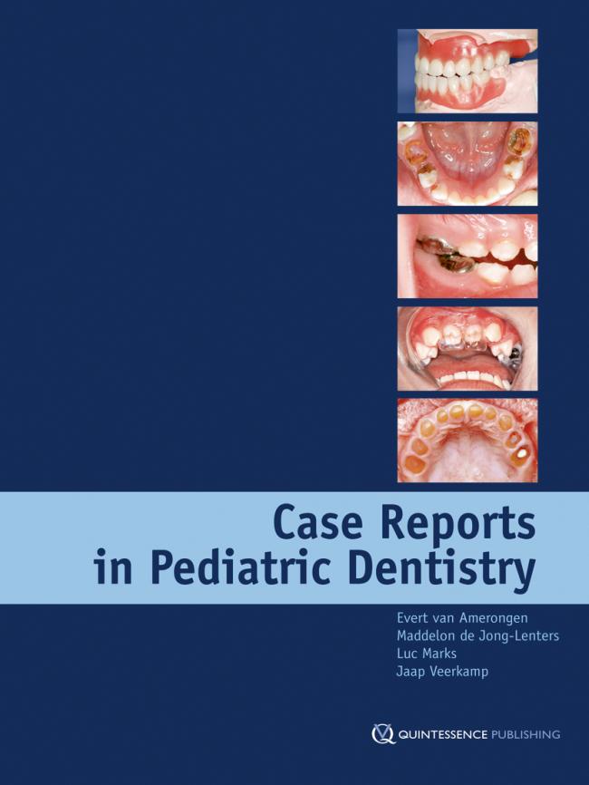 van Amerongen: Case Reports in Pediatric Dentistry