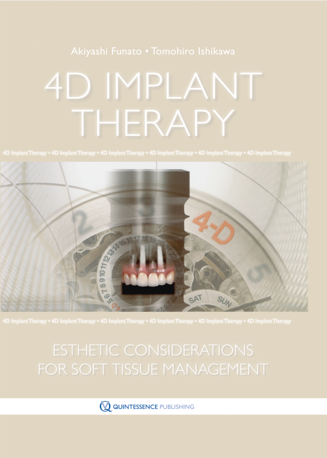 Funato: 4D Implant Therapy
