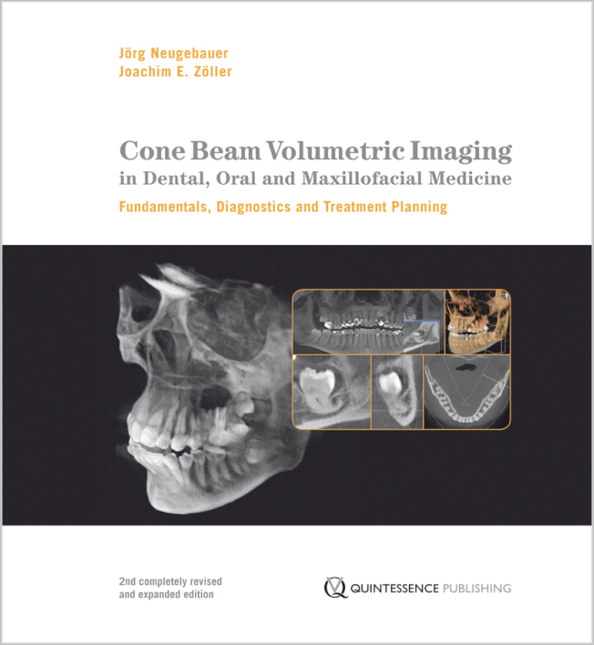 Neugebauer: Cone Beam Volumetric Imaging in Dental, Oral and Maxillofacial Medicine
