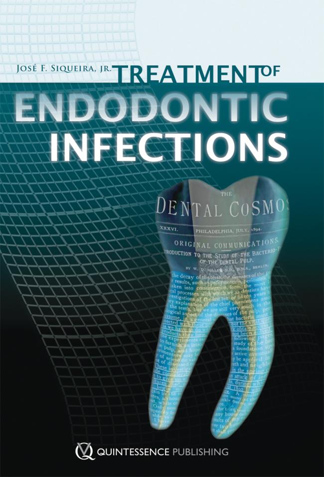 Siqueira jr.: Treatment of Endodontic Infections