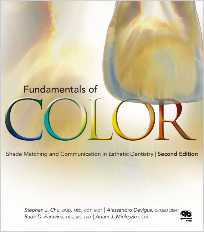 Chu: Fundamentals of Color