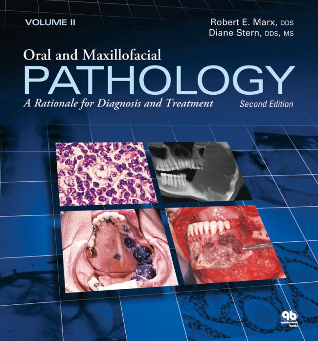 Marx: Oral and Maxillofacial Pathology