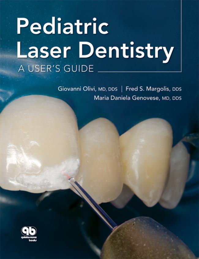 Olivi: Pediatric Laser Dentistry