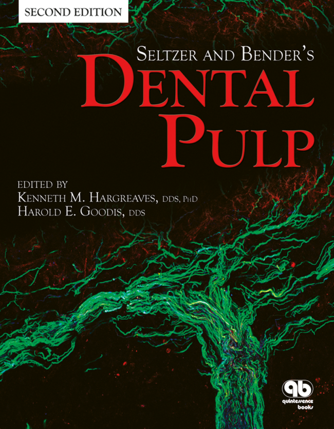 Hargreaves: Seltzer and Benders Dental Pulp