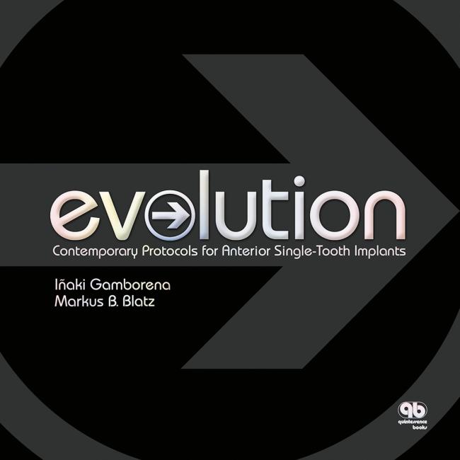 Gamborena: Evolution