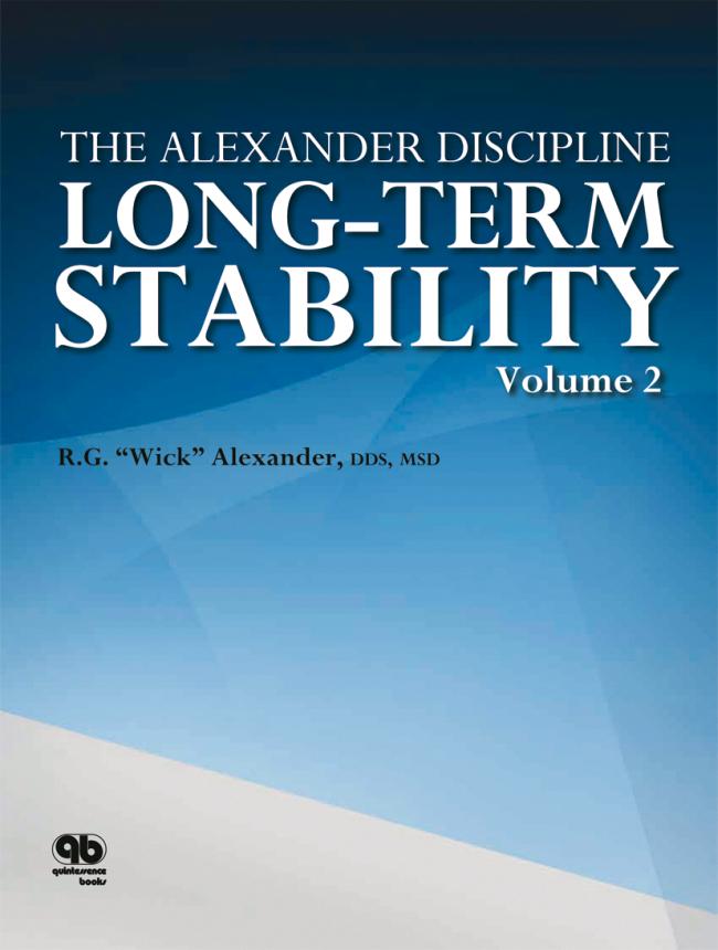 Alexander: The Alexander Discipline Volume 2