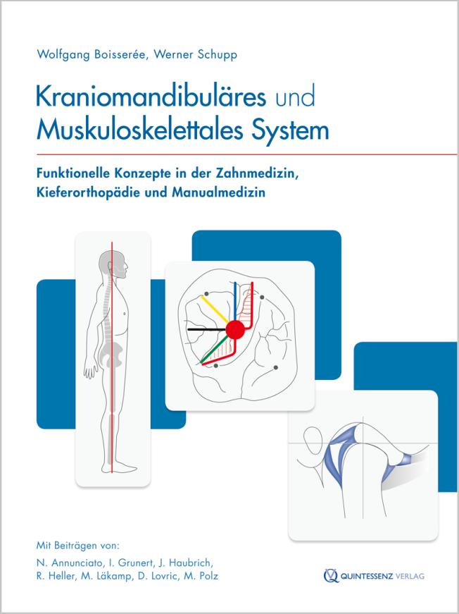 Boisserée: Kraniomandibuläres und Muskuloskelettales System