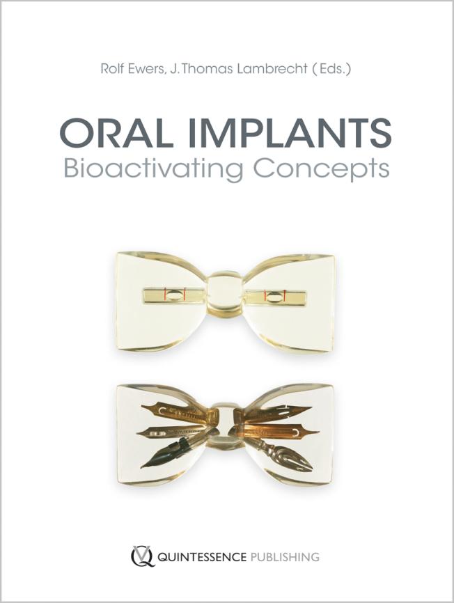 Ewers: Oral Implants