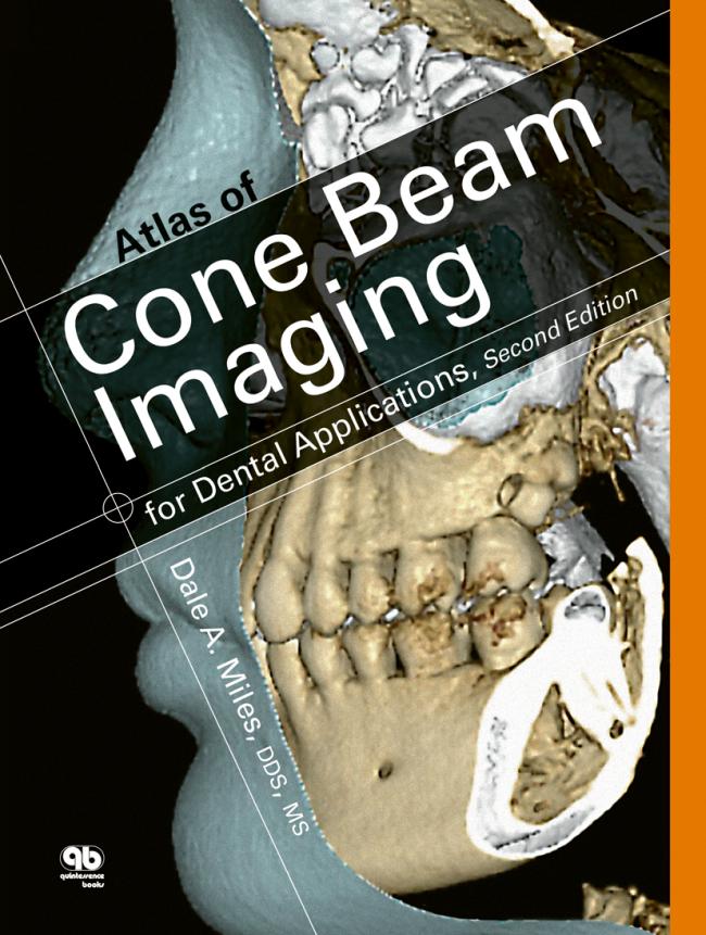 Miles: Atlas of Cone Beam Imaging for Dental Applications