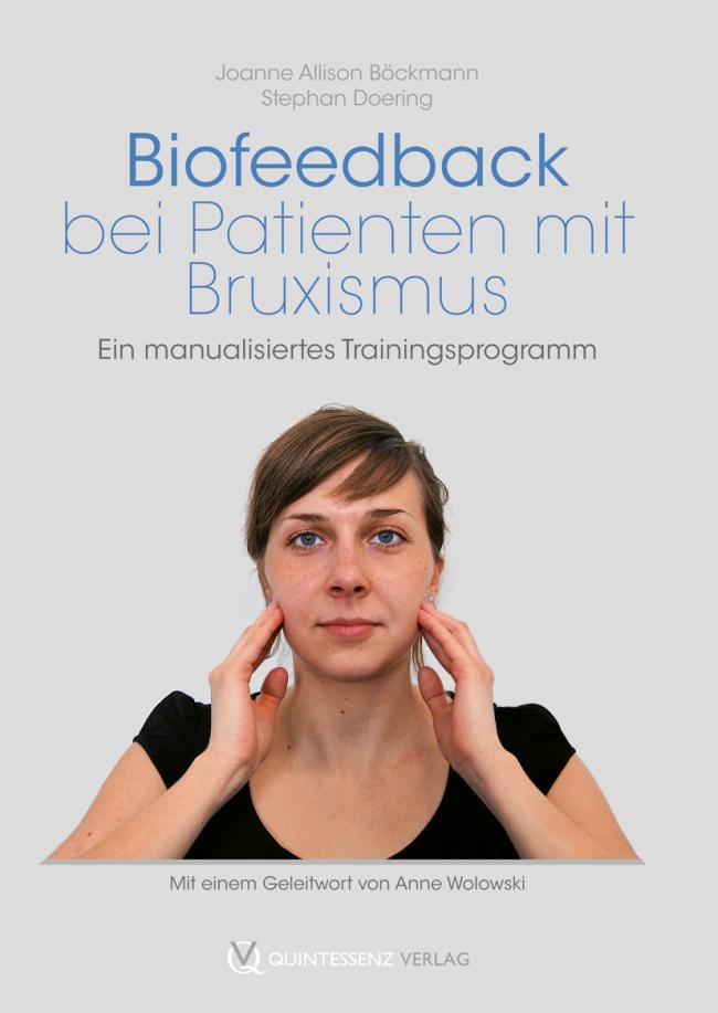 Böckmann: Biofeedback bei Patienten mit Bruxismus