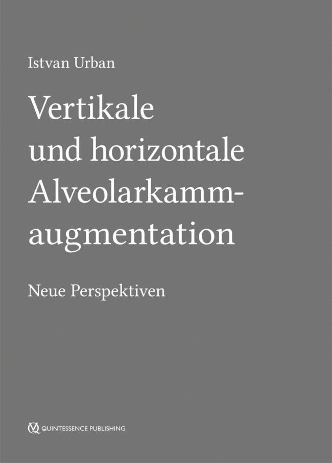 Urban: Vertikale und horizontale Alveolarkammaugmentation