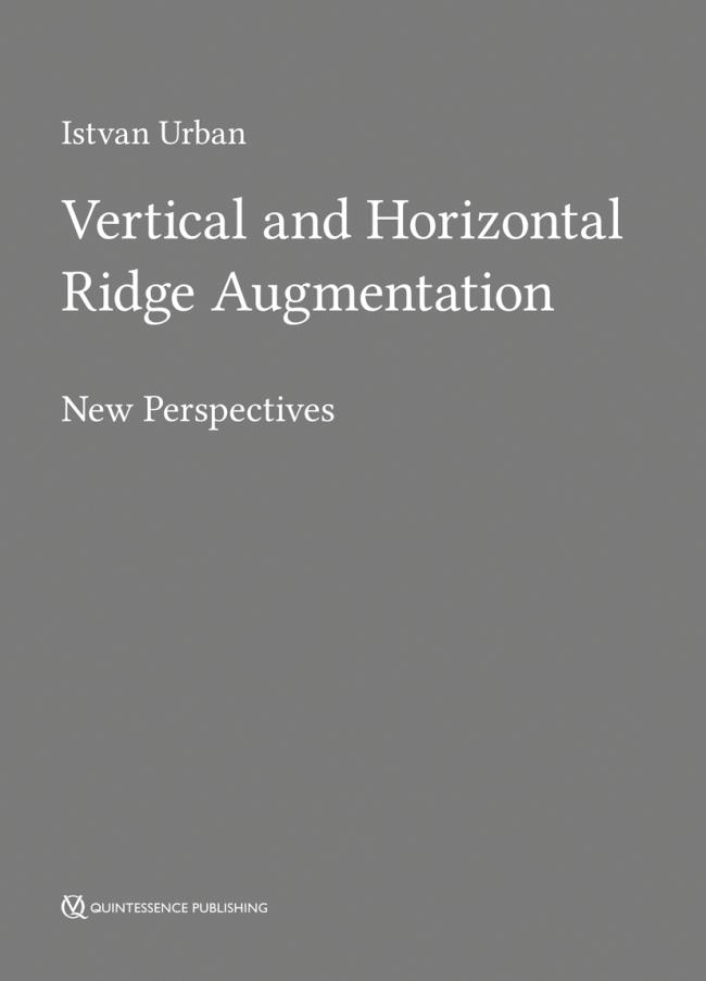 Urban: Vertical and Horizontal Ridge Augmentation