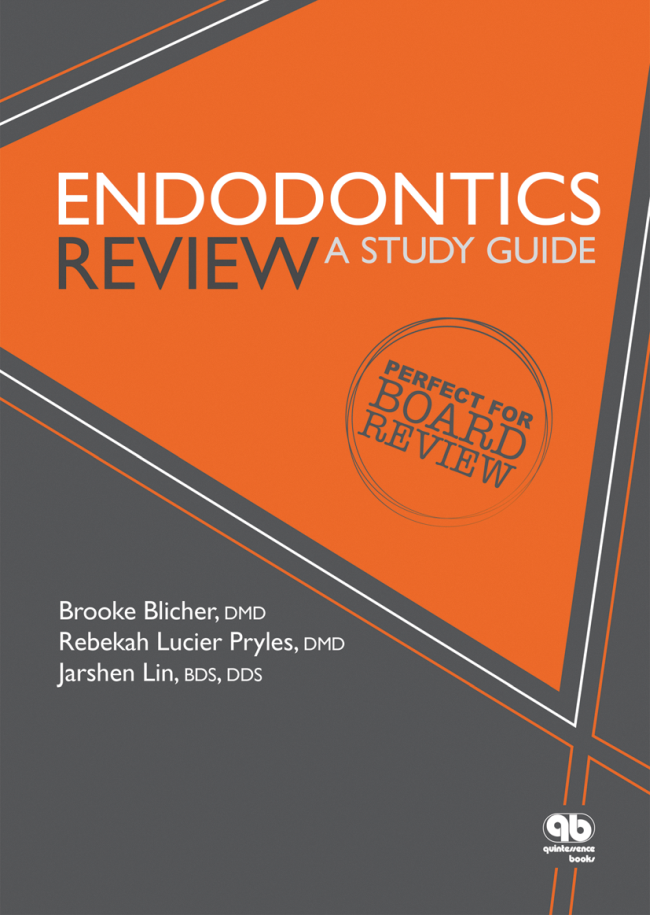 Blicher: Endodontics Review
