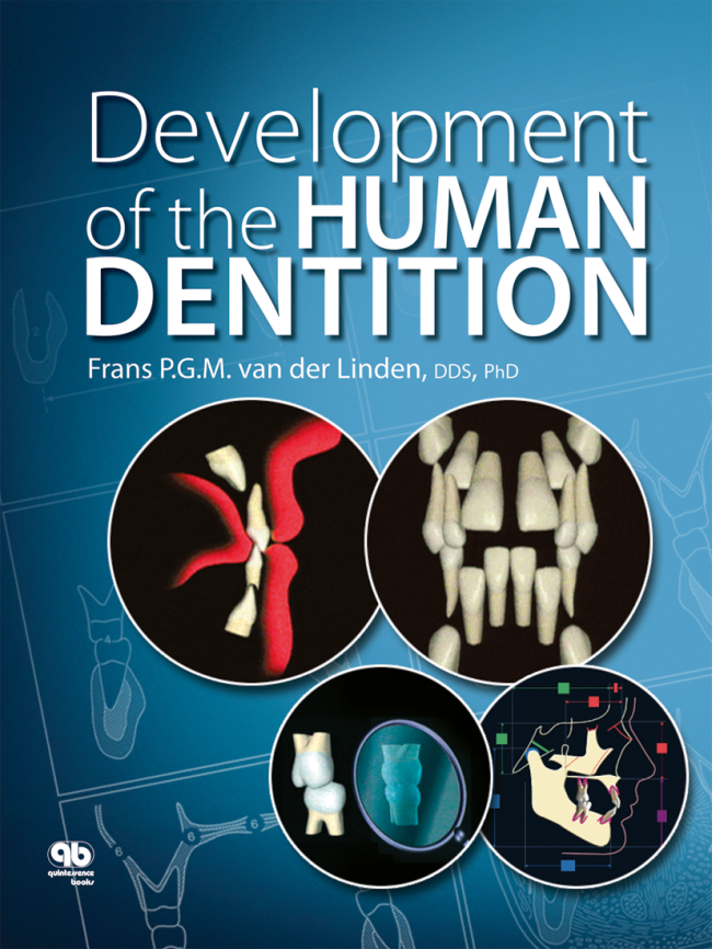 van der Linden: Development of the Human Dentition