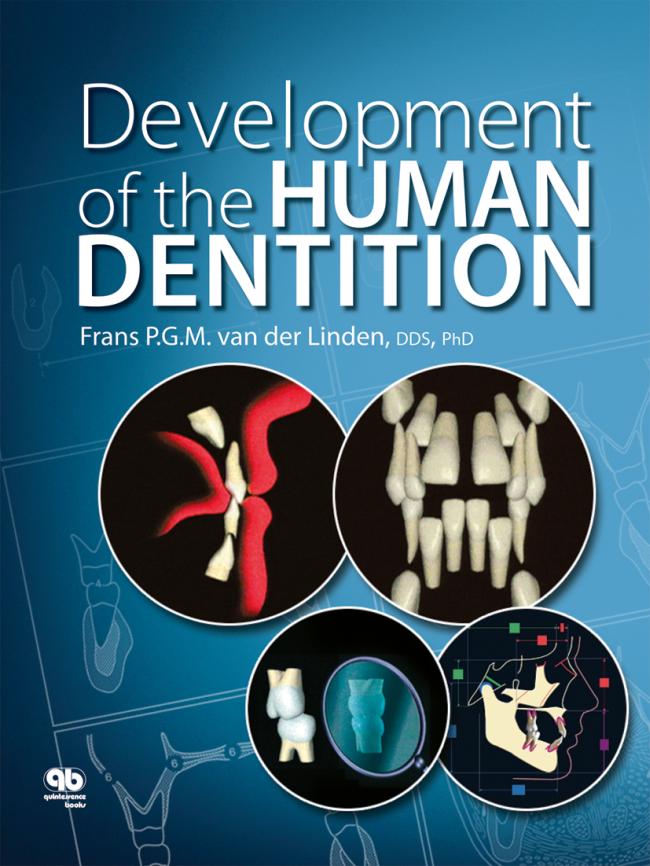 van der Linden: Development of the Human Dentition
