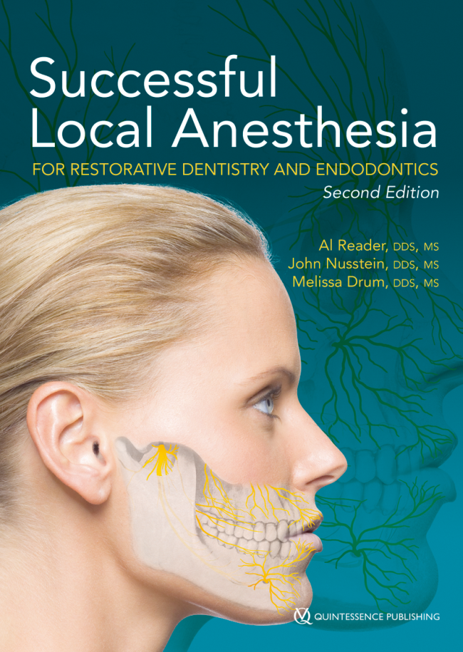 Reader: Successful Local Anesthesia for Restorative Dentistry and Endodontics