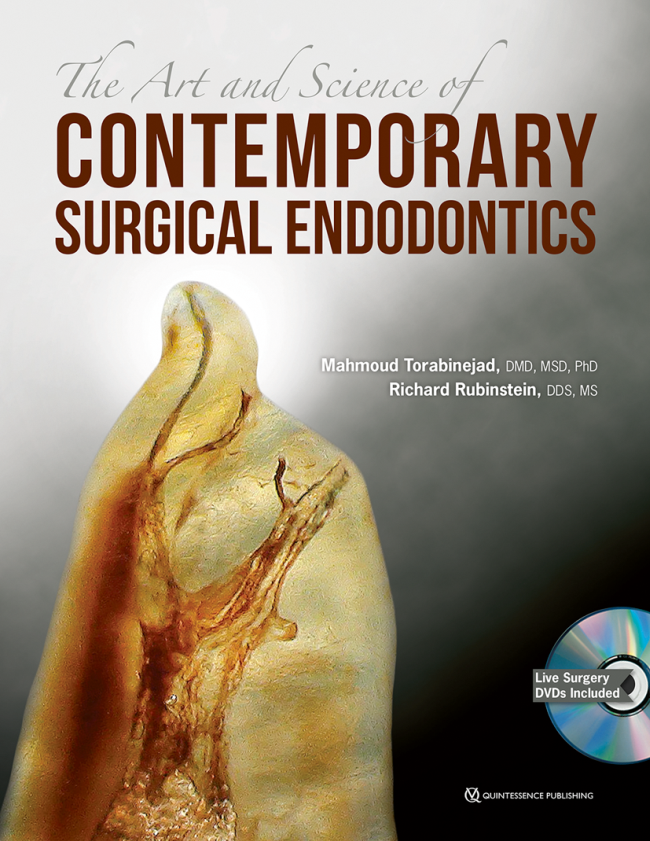 Torabinejad: The Art and Science of Contemporary Surgical Endodontics