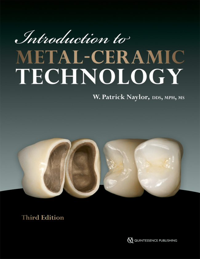 Naylor: Introduction to Metal-Ceramic Technology