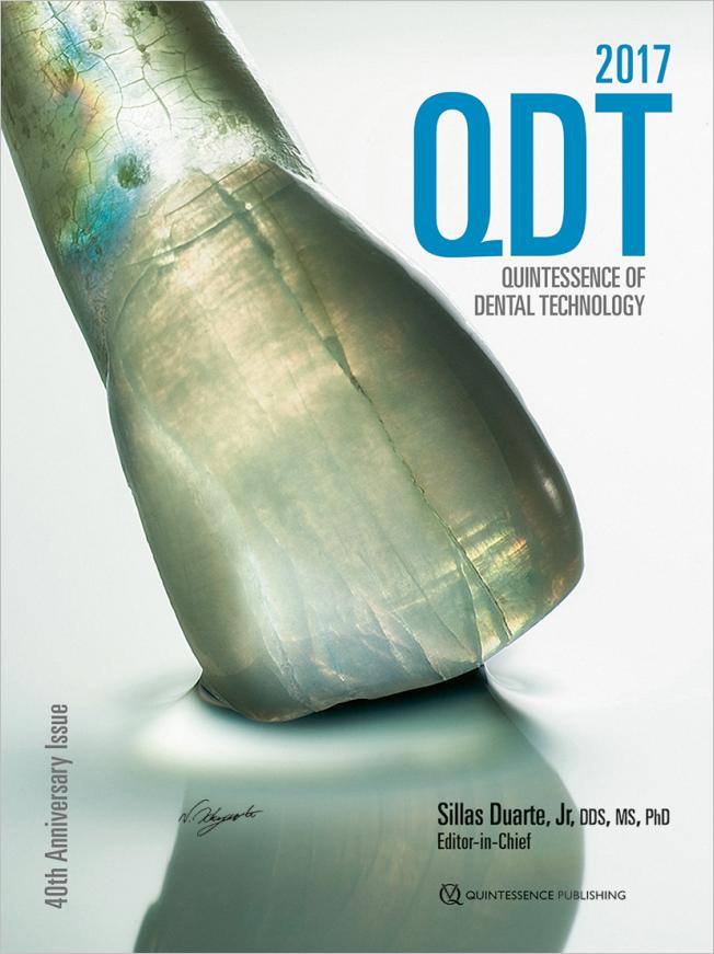 Duarte jr.: Quintessence of Dental Technology 2017