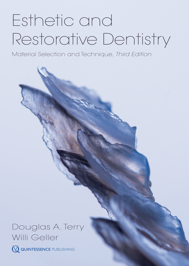 Terry: Esthetic and Restorative Dentistry