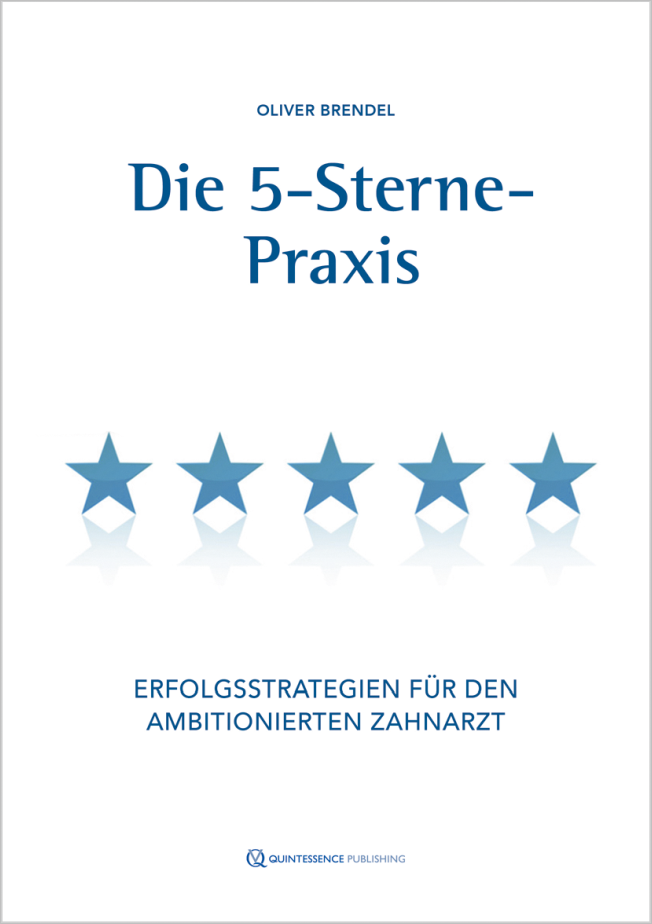 Brendel: Die 5-Sterne-Praxis