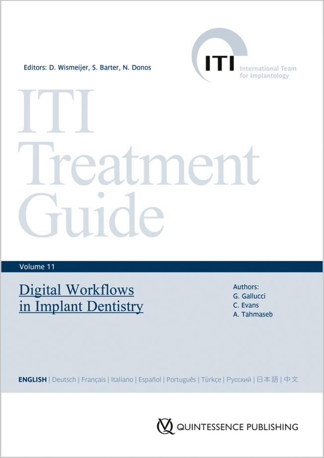 Gallucci: Digital Workflows in Implant Dentistry