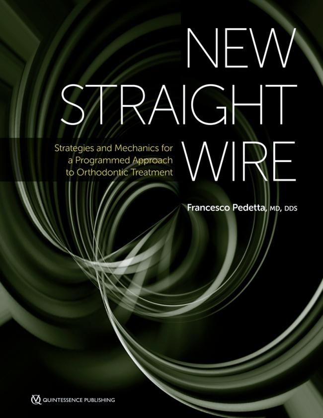 Pedetta: New Straight Wire