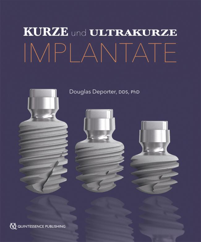 Deporter: Kurze und ultrakurze Implantate