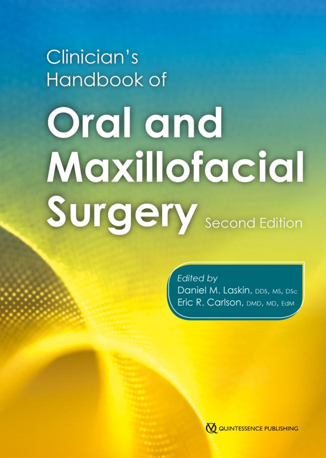 Laskin: Clinicians Handbook of Oral and Maxillofacial Surgery