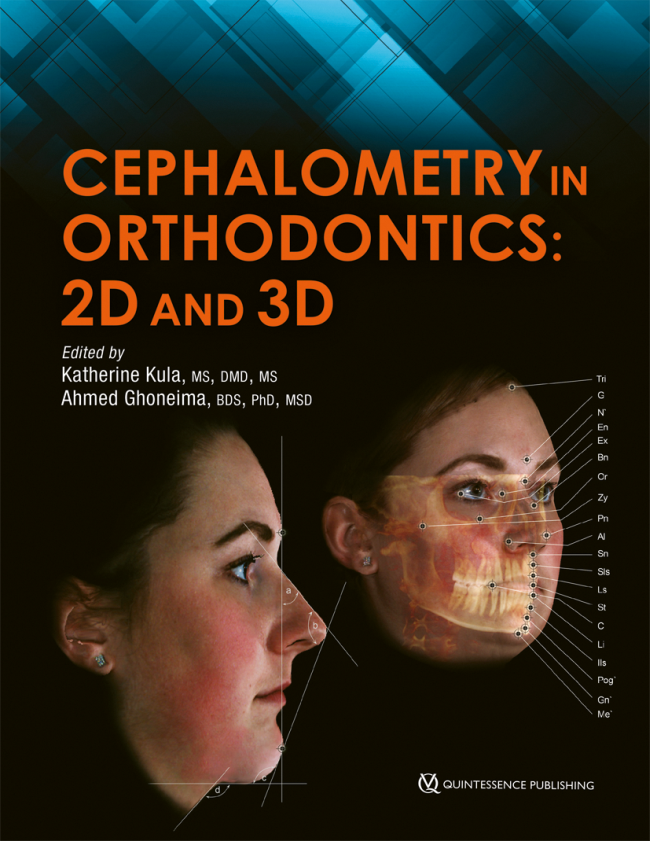 Kula: Cephalometry in Orthodontics