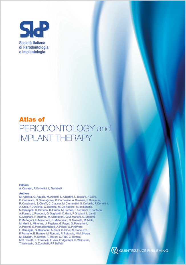 Carrassi: Atlas of Periodontology and Implant Therapy
