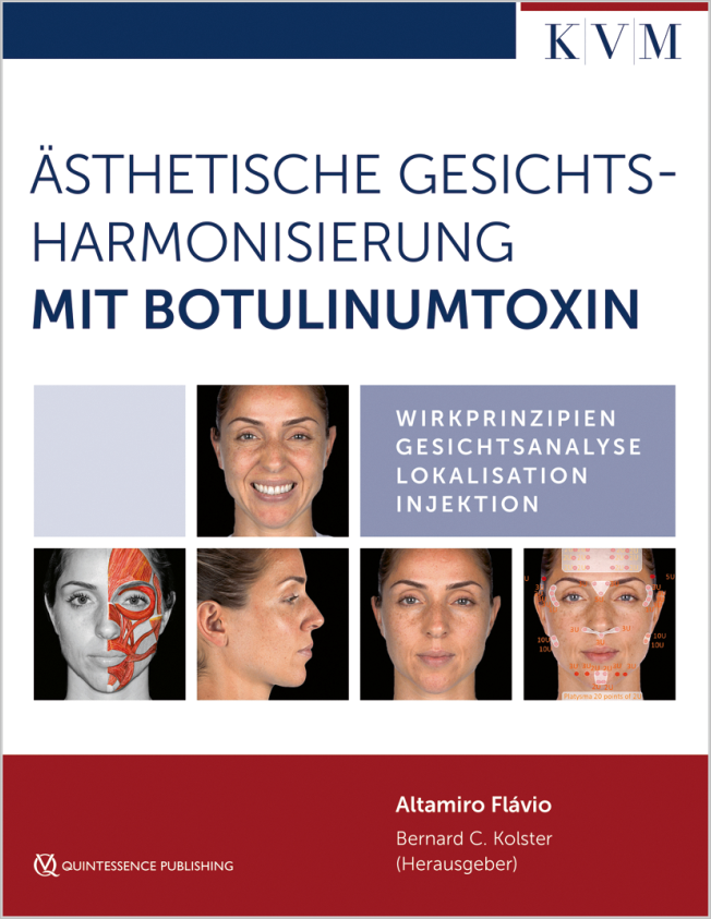Flávio: Ästhetische Gesichtsharmonisierung mit Botulinumtoxin