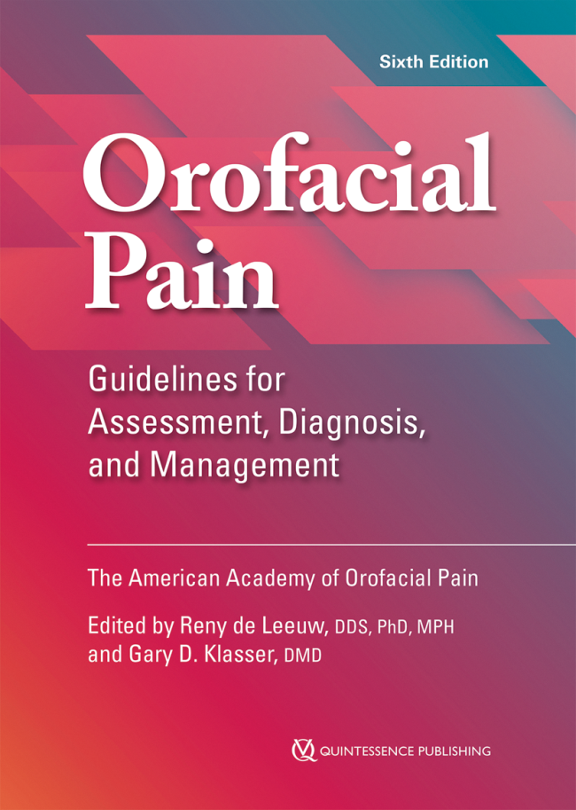 de Leeuw: Orofacial Pain