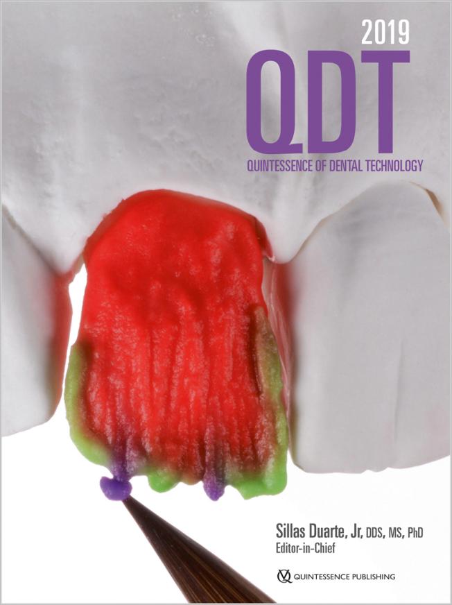 Duarte jr.: Quintessence of Dental Technology 2019
