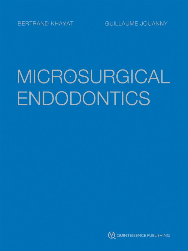 Khayat: Microsurgical Endodontics