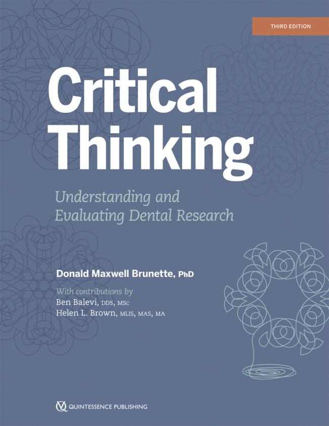 Brunette: Critical Thinking