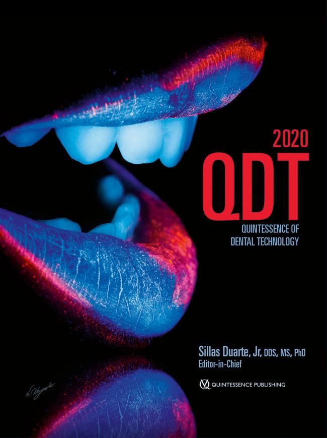 Duarte jr.: Quintessence of Dental Technology 2020