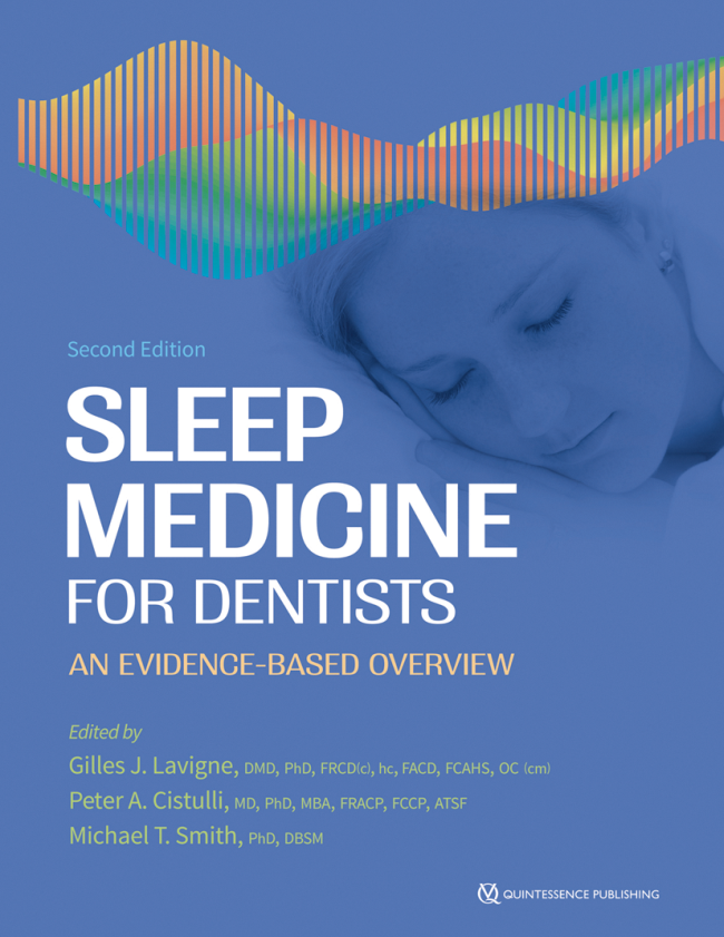 Lavigne: Sleep Medicine for Dentists