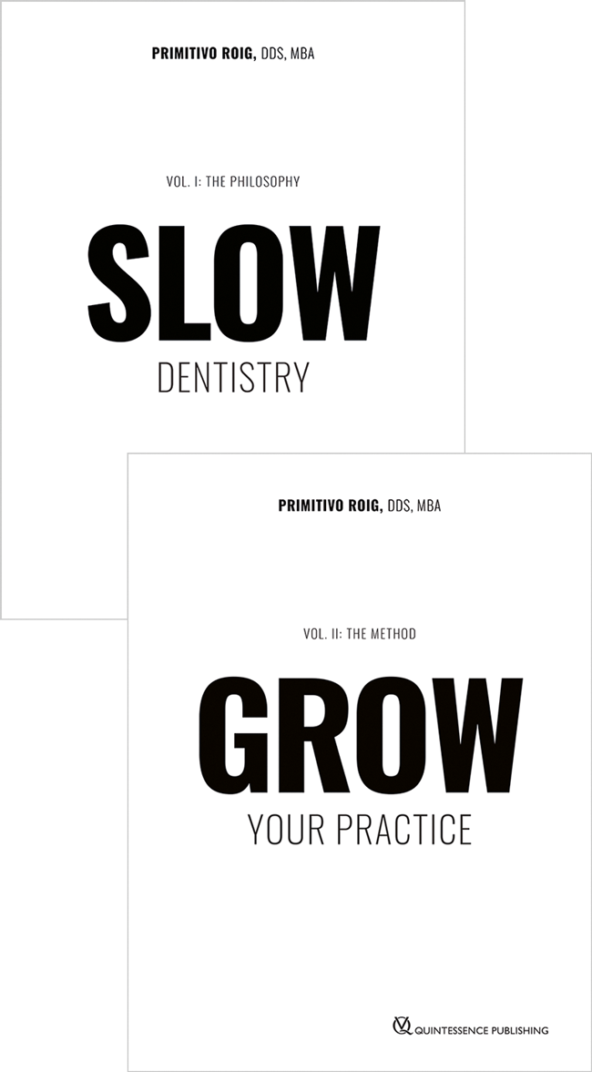 Roig: Slow and Grow